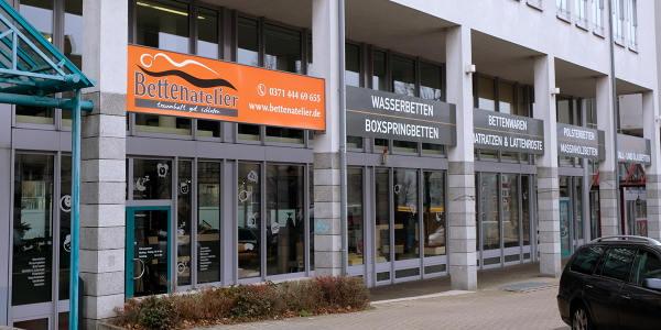Bettenatelier Chemnitz Kontakt
