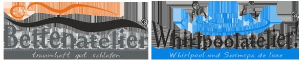 Bettenatelier und Whirlpoolatelier